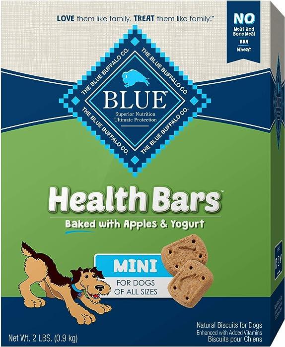 Top 8 Blue Buffalo Apple And Yogurt Treats