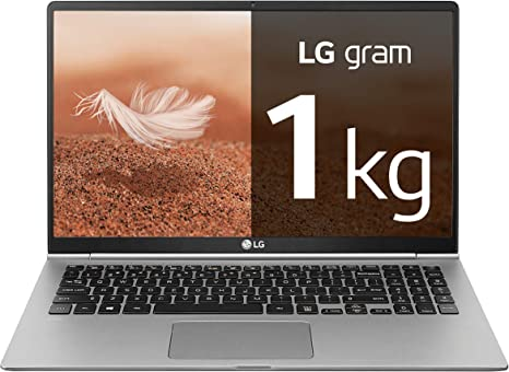 LG gram 15Z990-V - Ordenador portátil ultrafino - 39.6 cm (15.6 ...