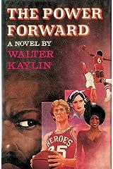 The Power Forward Hardcover
