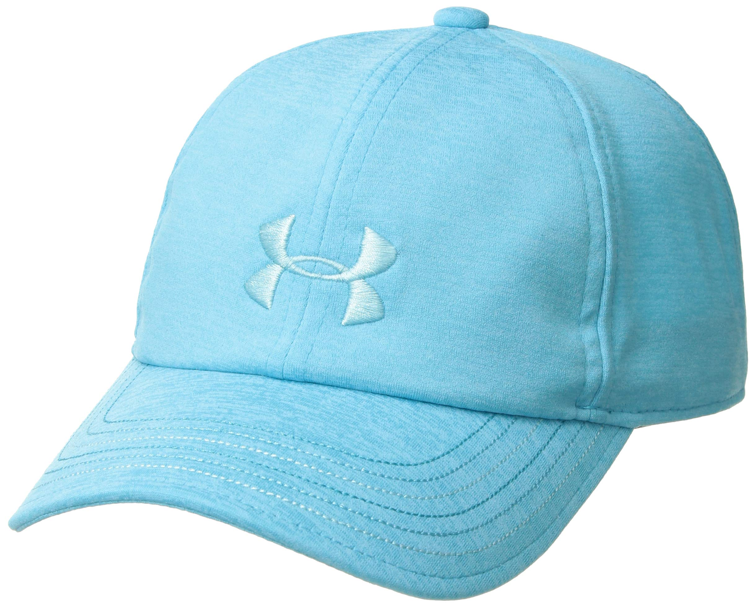 Under Armour Girls' Renegade Twist Cap, Venetian Blue (448)/Venetian Blue, One Size