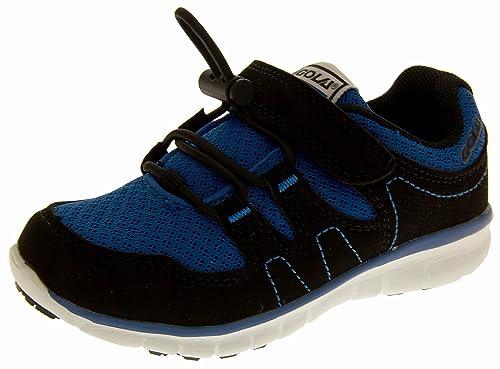 Niños Niños Gola Ejercicio Fitness Zapatillas Deportivas Casual Zapatillas de Running Tamaño 28: Amazon.es: Zapatos y complementos