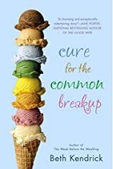 Cure for the Common Breakup (Black Dog Bay Novel Book 1) Kindle Edition