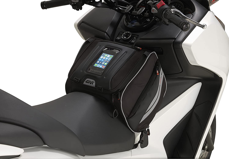 Amazon.com: Givi Scooter Bolsa Xstream xs318 91369: Automotive