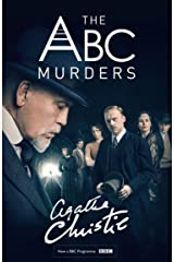 The ABC Murders (Poirot) (Hercule Poirot Series Book 13) Kindle Edition