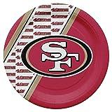 NFL San Francisco 49Ers Disposable Paper