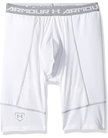 f4148ed7a Under Armor Boys' Baseball Slider w/ Cup