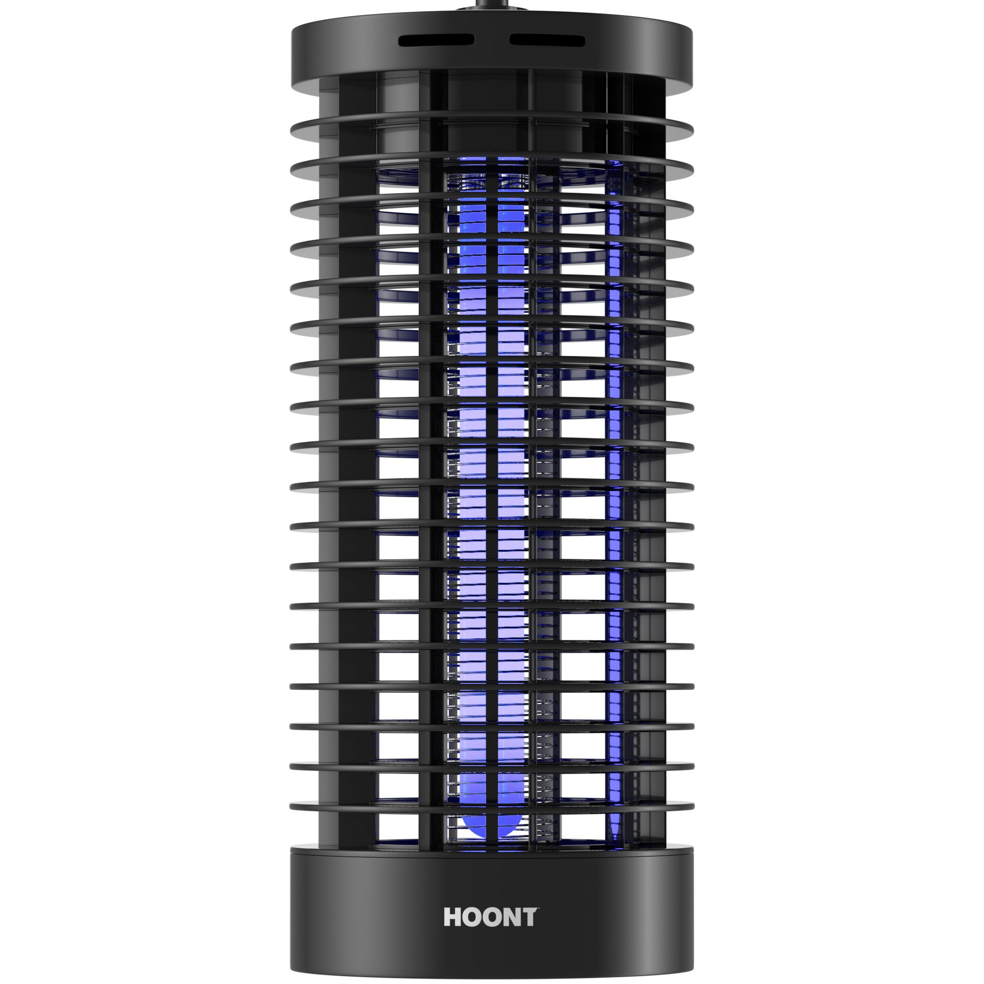 Hoont Portable Electric Indoor Outdoor Bug Zapper Trap Fly Zapper Catcher with UV – Powerful 2,000 Sq. Ft. Protection/Mosquito Killer, Fly Killer, Insect Killer – For Travel, Home, etc. [UPGRADED]