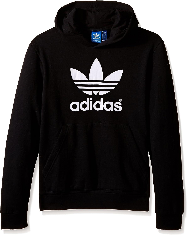 Adidas® Originals Trefoil Hoodie Sweatshirt
