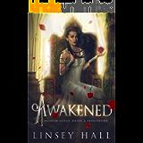 Awakened (The Shadow Guild: Hades & Persephone Book 2)