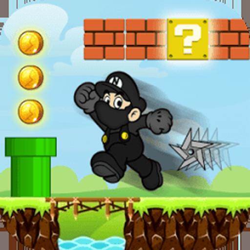 Super Ninja Game 2016 ()