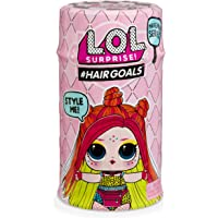 L.O.L. Surprise! l.o.l Sorpresa. 557067E7 C Hairgoals Doll-Series 5 – 2 A, Multi
