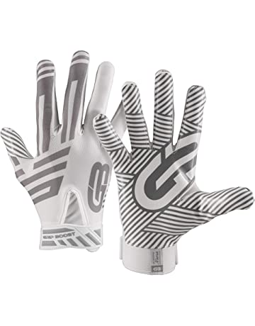 Grip Boost G-Force Football Gloves Youth and Adult Sizes b39da77779