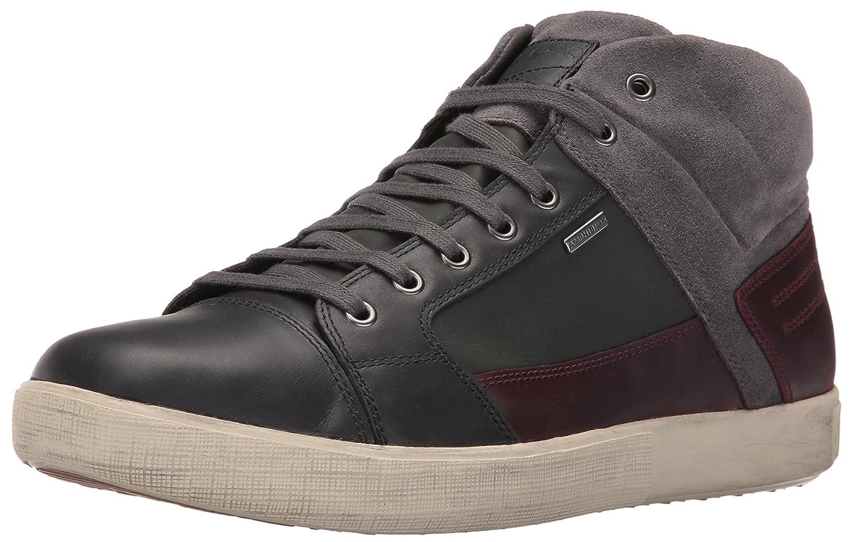 Geox Men's Mtaikibabx1 Rain Shoe