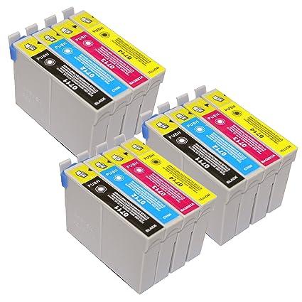 T 715 x 3 - MULTIPACK EPSON cartuchos de tinta compatibles para ...