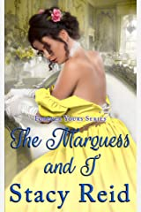 The Marquess and I (Forever Yours Book 1) Kindle Edition