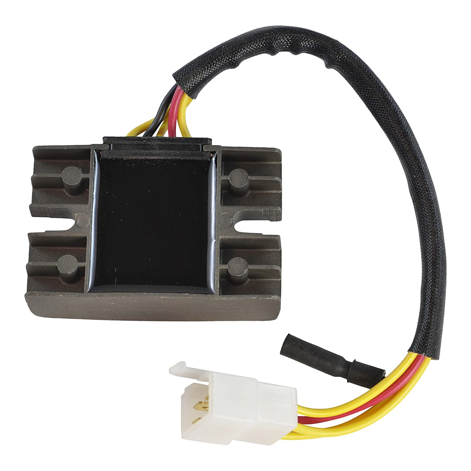 Voltage Regulator Rectifier For Suzuki LT 230 Quadrunner GR 650 GS 1100//850 750//650 550//450 1981-1993
