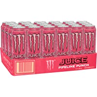 Monster Pipeline Punch 24 x 500mL