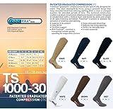 Travelsox Flight Travel Socks OTC Patented