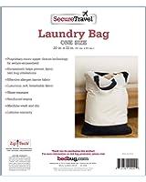 SecureTravel Bed Bug Proof Laundry Bag