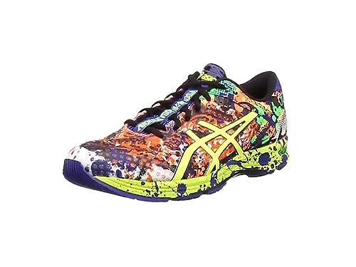 Zapatos amarillos Asics Gel Noosa para hombre JWfMMCVax