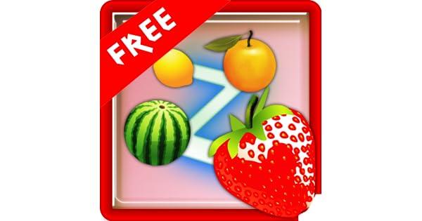 Conecte Frutas: Amazon.es: Appstore para Android