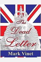 The Dead Letter (Denary Novels Book 2) Kindle Edition