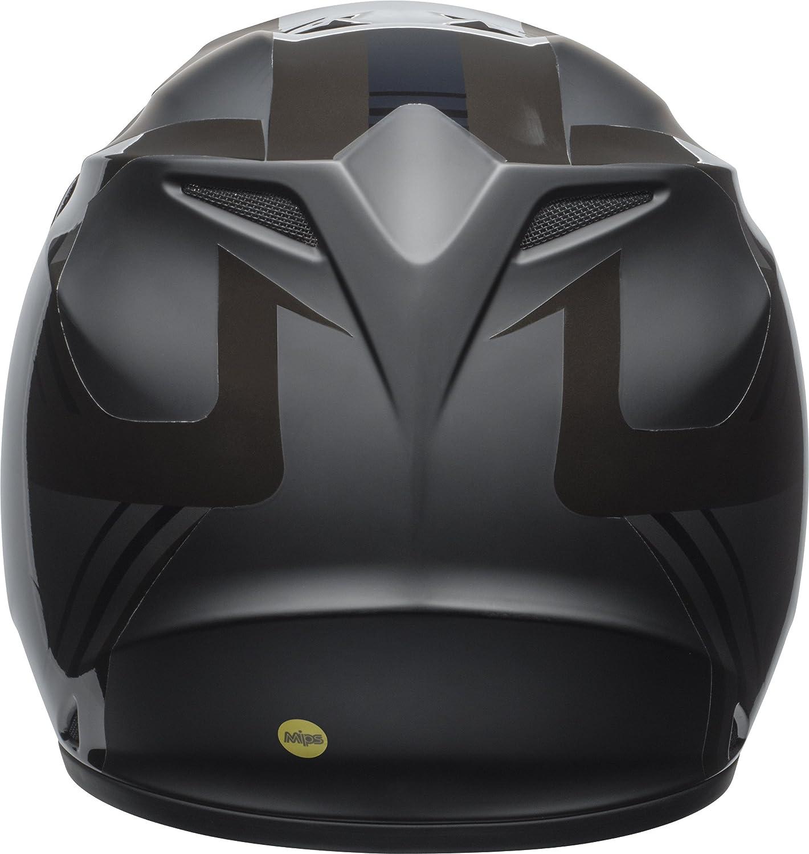 Bell NEW Mx 2018 MX-9 Marauder Copper Black Adult Motocross Dirt Bike Helmet