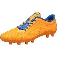 Nivia Dominator 1158FO06 Football Studs, UK 6 (Orange)
