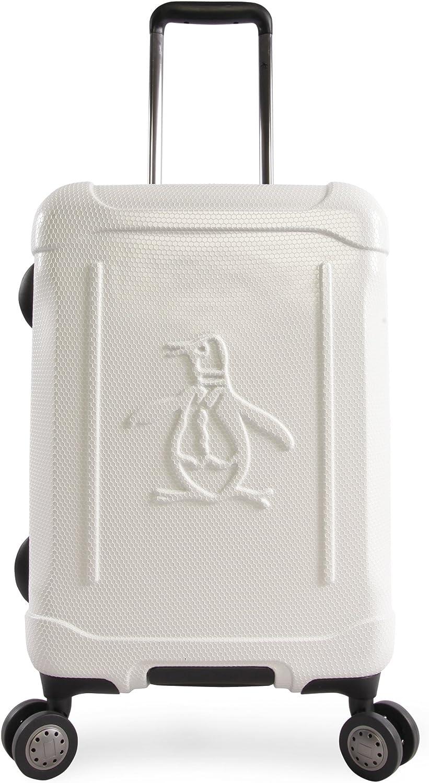 Aqua White Chevron with Owl Print Utility Tote Bag