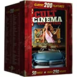 Drive-In Cult Cinema Collection: Classic 200  Features