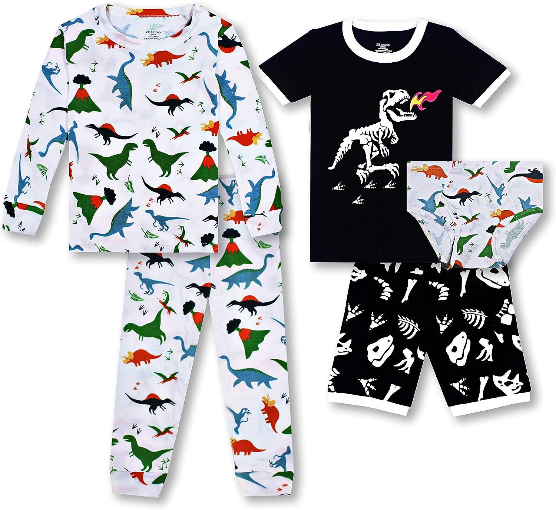 Details about  /2PCS//SET Kids Boys Baby Woody Homewear Sleepwear Pj/'s Pajamas Matching Sets 1-8Y