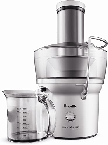 Breville-BJE200XL-Juice-Fountain-Compact-Centrifugal-Juicer,-Silver