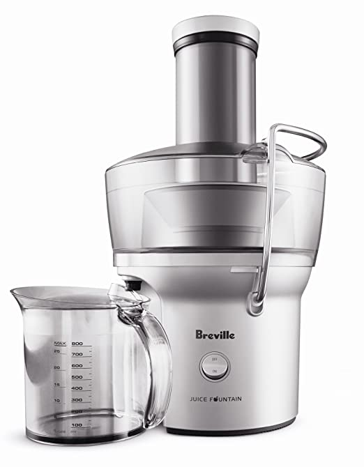 Review Breville BJE200XL Compact Juice