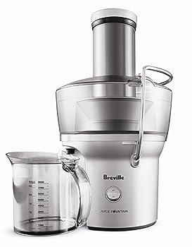 Breville BJE200XL 700-Watt Juice