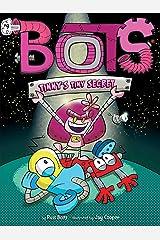 Tinny's Tiny Secret (Bots Book 9) Kindle Edition