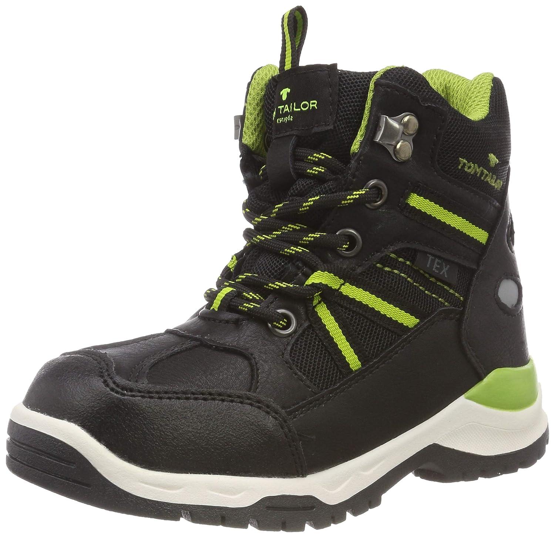 Tom Tailor 5872002, Chaussures de Randonnée Hautes garçon