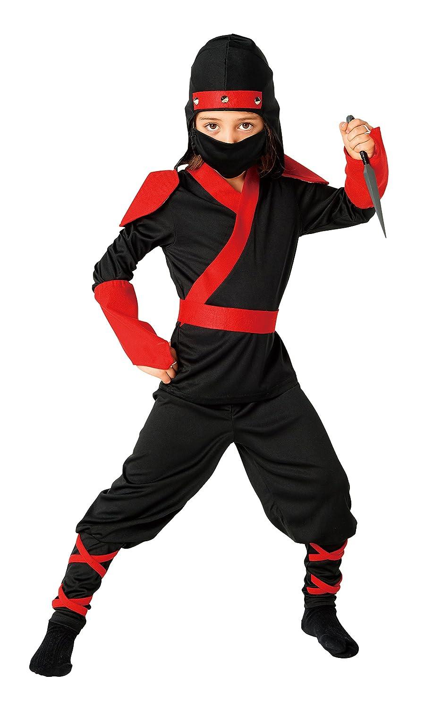 ventas en línea de venta Ninja combate traje de de de los ninos nino de 120cm  promociones emocionantes