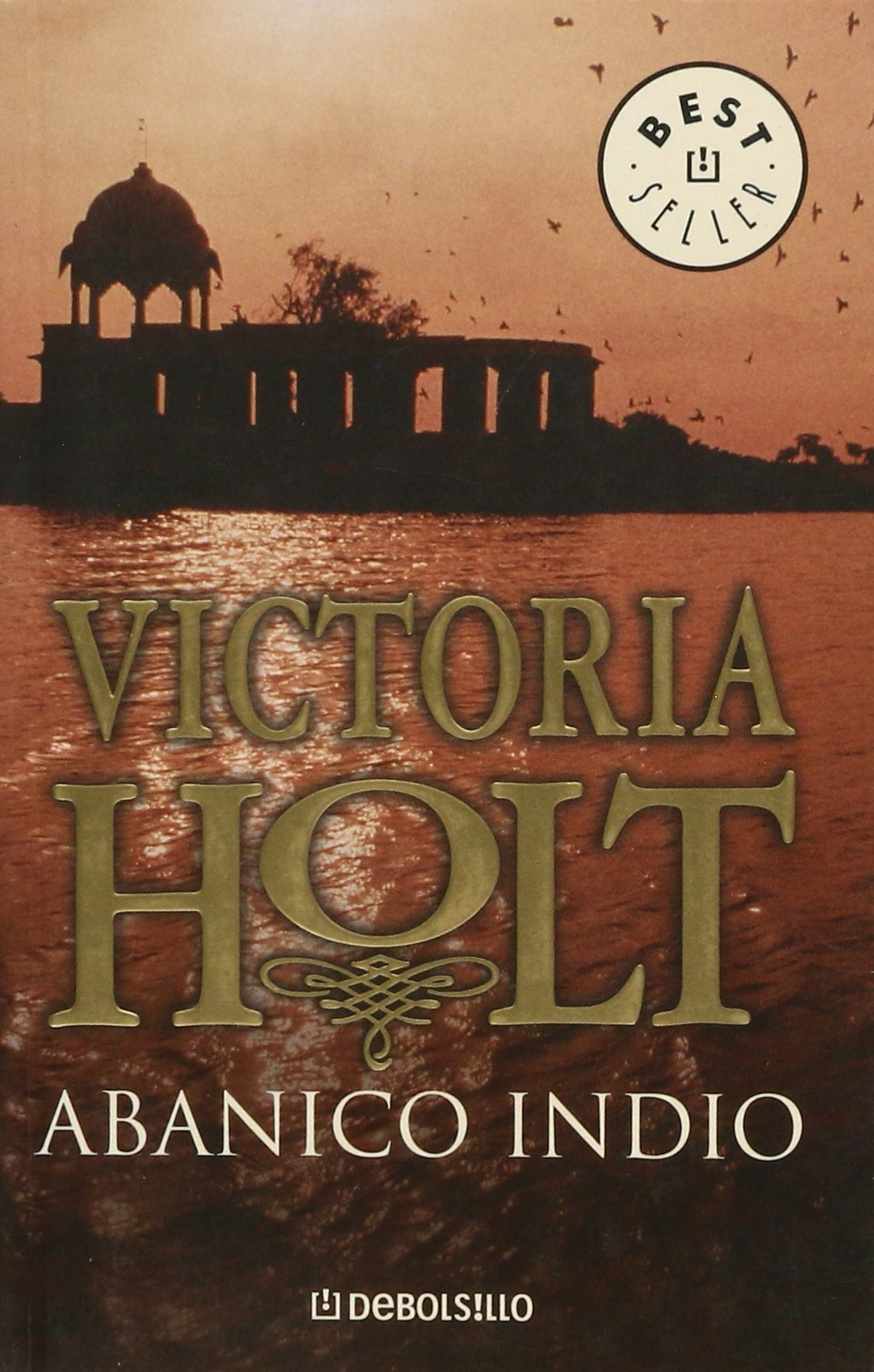 Read Online Abanico Indio / The India Fan (Best Seller) (Spanish Edition) pdf epub