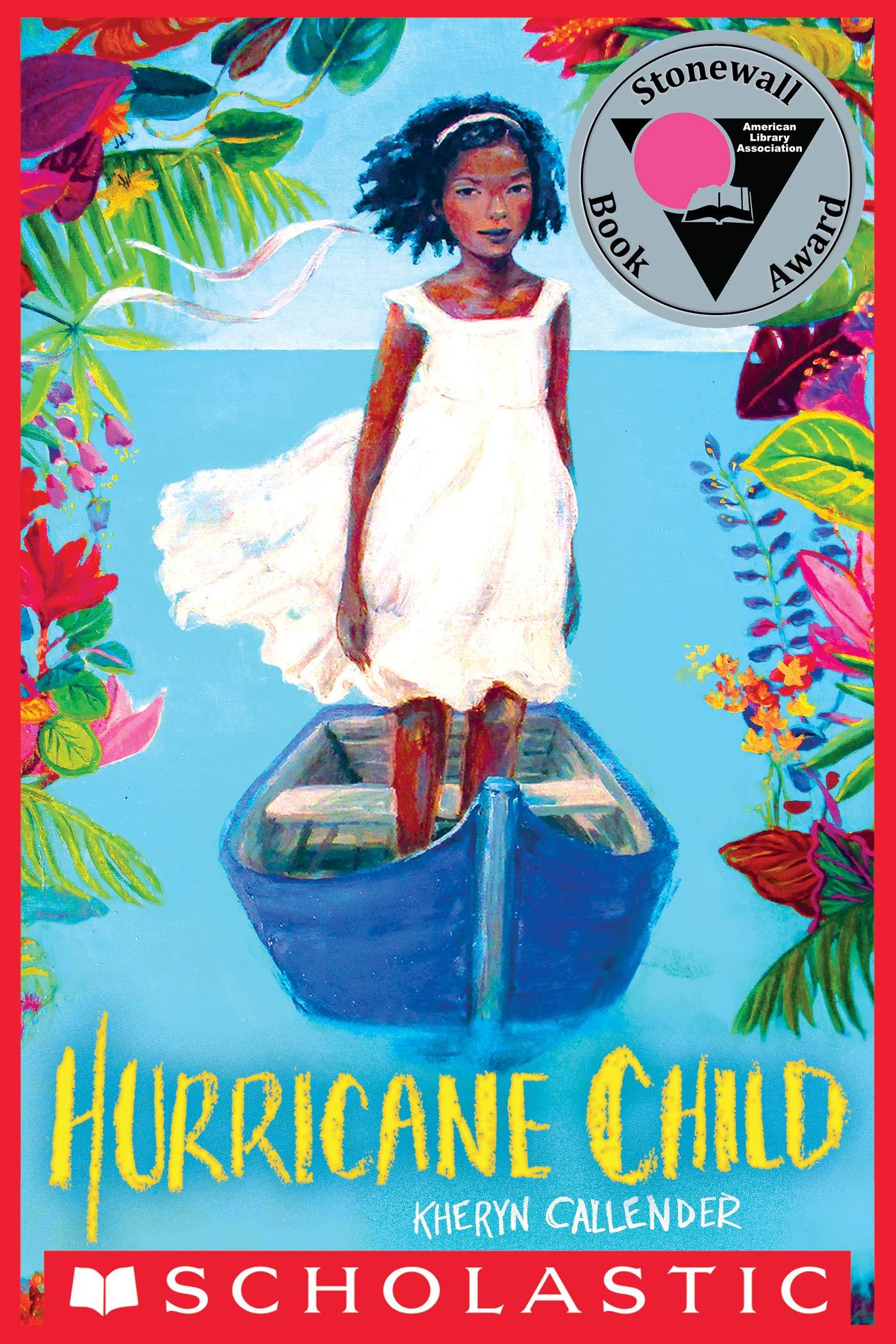 Hurricane Child (English Edition)