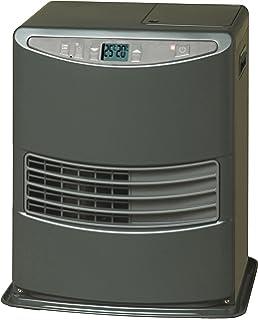 Toyoset LC-3010 Estufa de combustible electrónica, 3.00 kW, gris, ...