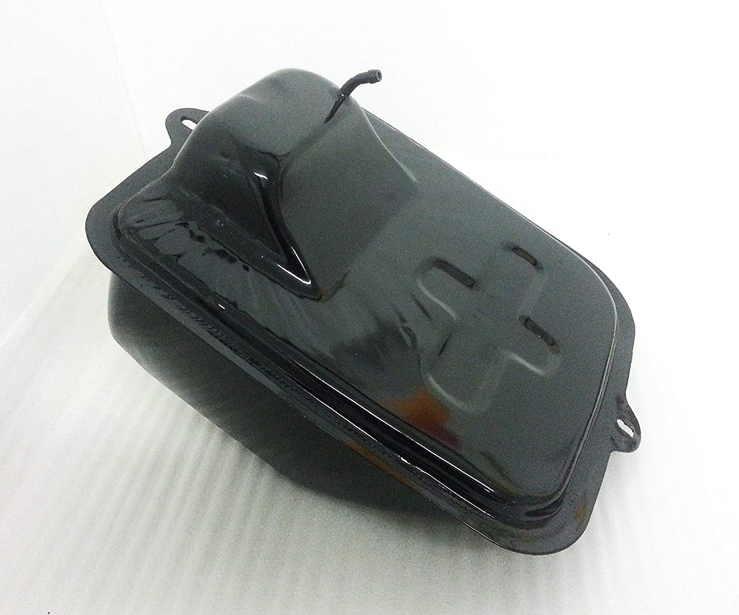 Orange Imports Ltd FUT11 Bashan Metal Fuel Tank for 200cc S3 BS200S-3