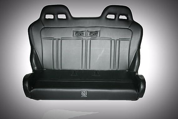 Tremendous Amazon Com Utvma T4Rbs Teryx 4 Rear Bench Seat Automotive Evergreenethics Interior Chair Design Evergreenethicsorg