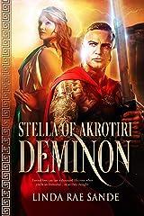 Stella of Akrotiri: Deminon Kindle Edition