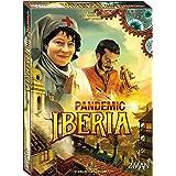 Z-Man Games Pandemic Iberia Limited Collectors Edition–Juego de Mesa
