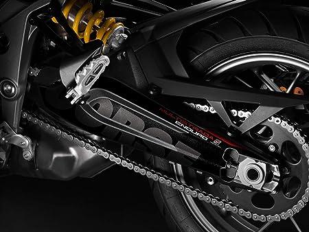 Swing Arm Decoration Protection Sticker Kit Ducati Multistrada 1200 1260 Enduro 14 20 Auto