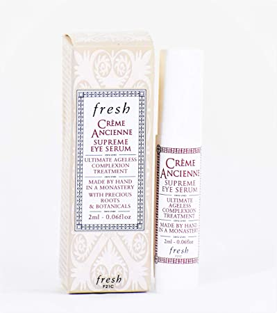 Image Unavailable Not Available For Color Fresh Creme Ancienne Supreme Eye Serum