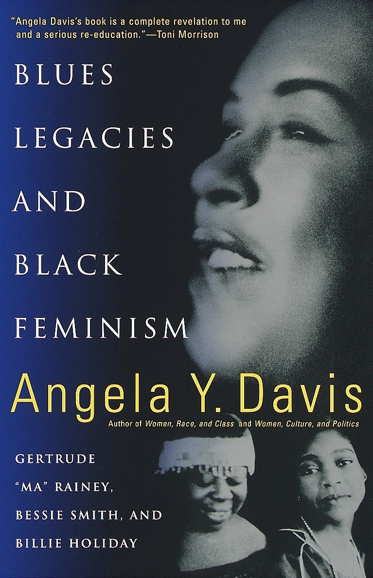"Blues Legacies and Black Feminism: Gertrude ""Ma"" Rainey, Bessie Smith, and Billie Holiday pdf"
