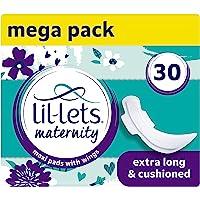 Lil-Lets Graviditetsinlagor, 3 paket med 10