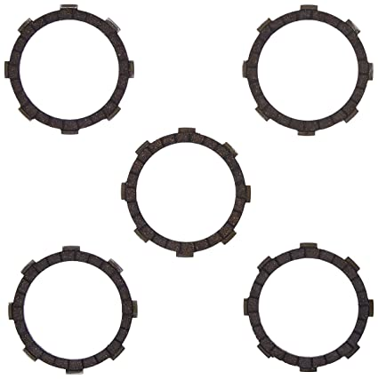 SEECO SE-9700F Clutch Plate for TVS Apache 160cc: Amazon in
