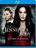 Jennifer's Body  (Bilingual) [Blu-ray]
